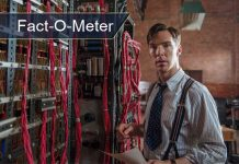 Fact-O-Meter: Did You Know? Benedict Cumberbatch Was Honoured As No. 1 Actor For The Imitation Game In 2014