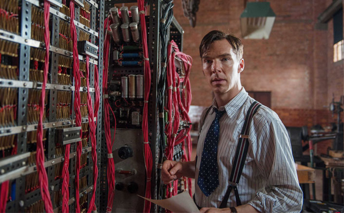 Fact-O-Meter: Did You Know? Benedict Cumberbatch Was Honoured As No. 1 Actor For The Imitation Game In 2014(Pic credit: Movie credit)
