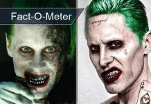 Fact-O-Meter: 'Joker' Jared Leto Used To Laugh On The Streets While Walking As A Part Of Suicide Squad's Preparation!