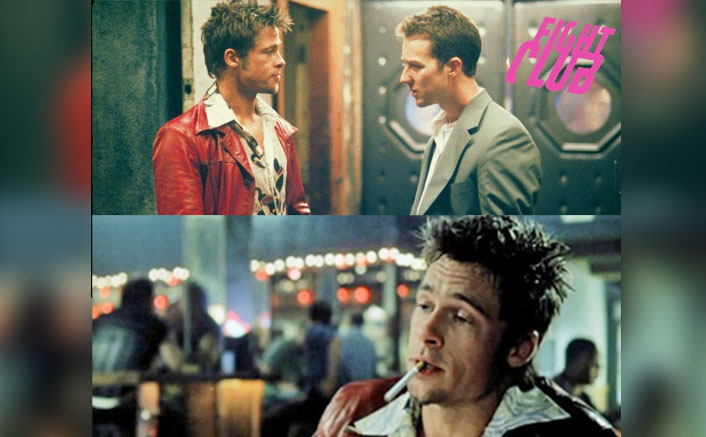 Fact-O-Meter: Remember Brad Pitt-Edward Norton's Famous Bar Scene In Fight Club? It Took 38 Takes To Get It Right(Pic credit: YouTube)
