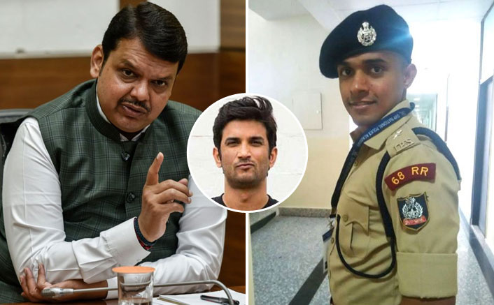"Devendra Fadnavis' Dig At Maharashtra Govt Over Sushant Singh Rajput Case: ""Instead Of Solving The Mystery..."""