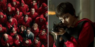 Fans Claim Money Heist To Be Unrealistic, Find Issues With Tokyo's Character