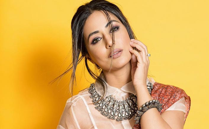 Fans title Hina Khan as the TRP Queen of Indian Television!