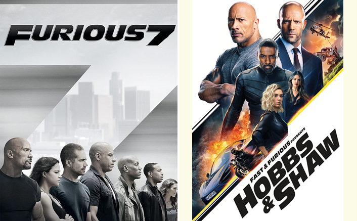 Fast & Furious Franchise At The Worldwide Box Office: Check Out How Much Business All The F&F Films Did Globally