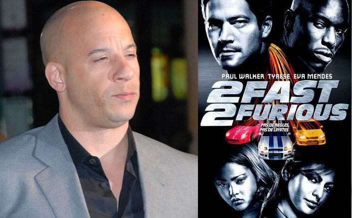 Fast & Furious Trivia: Here's Why Vin Diesel Refused A Huge Offer Of $25 Million & Didn't Do 2 Fast 2 Furious