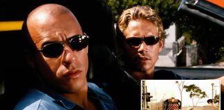Fast & Furious Trivia: The Way This Car & Train Race Scene Featuring Vin Diesel & Paul Walker Was Shot Will Leave You Surprised