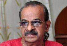 Film lyricist Chunakkara Ramankutty passes away