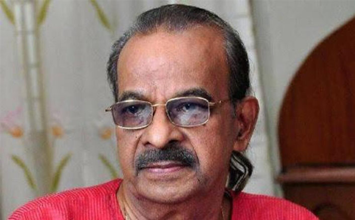 Veteran Malayalam Poet-Lyricist Chunnakara Ramankutty Passes Away At 82