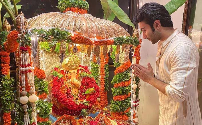 Aadar Jain On Ganesh Chaturthi Is Each One Of Us Missing The Grand Celebrations, Read On!