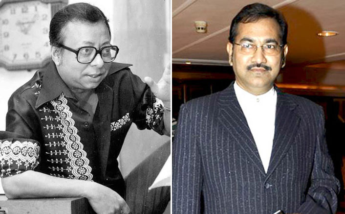 Sudesh Bhosale Shares An Anecdote Of How RD Burman Gave Him The First Break!
