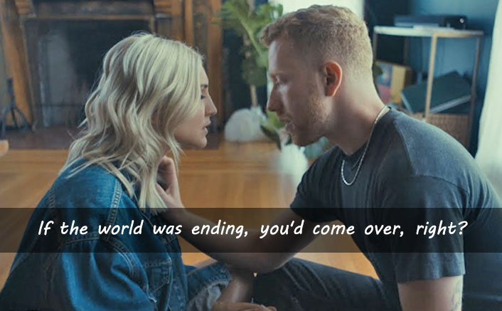 #FlashbackFriday: 'If The World Was Ending' This Should Be The Last Song On Your Playlist
