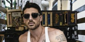 Forget Gucci, 365 Days Star Michele Morrone's New Photoshoot For Dolce & Gabbana Screams THIRST!