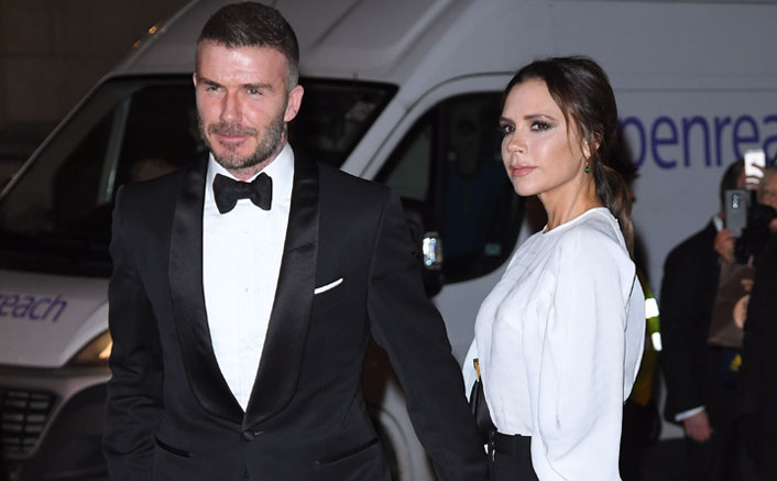 Forget Victoria Beckham, David Beckham Is A HUGE Makeup Fan, Guess His Favourite Product?