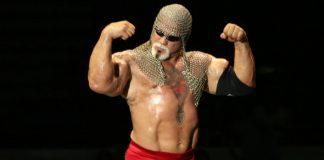 Former WWE Wrestler, Scott Steiner's Shoney's Kitchen & Bar Is Closing For Good
