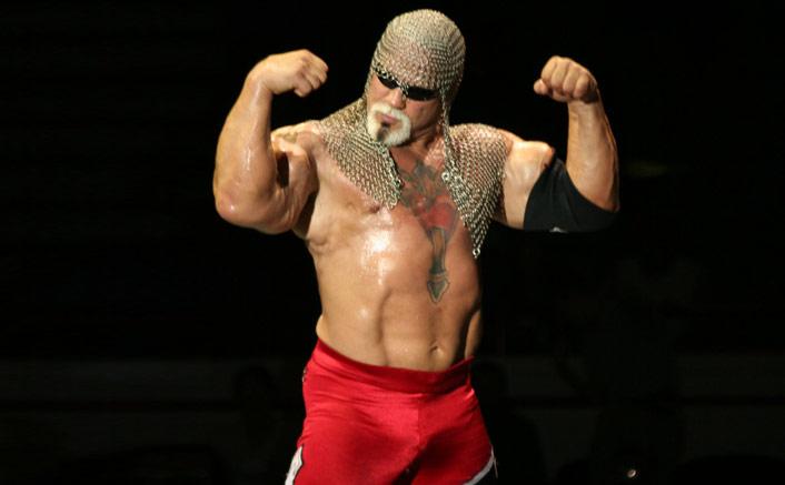 Former WWE Wrestler Scott Steiner's Shoney's Kitchen & Bar Is Closing Due To The COVID-19 Wrath