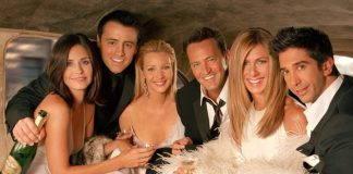 FRIENDS Reunion: Pathetic News For Fans Of The Show Ft. Jennifer Aniston & Others!