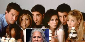 FRIENDS Trivia: Creator Martha Kauffman Knew Very Early That This Show Is Going To Be Special