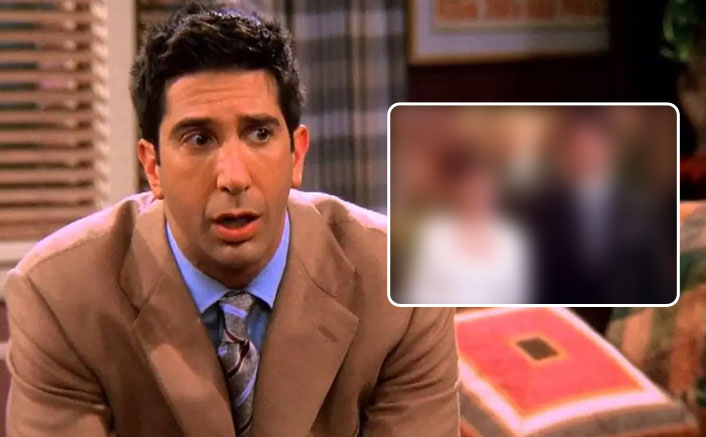 FRIENDS: When David Schwimmer AKA Ross Geller Did THIS Unscripted Scene With Emily Leaving The Cast & Fans Stunned