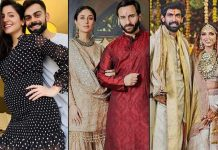 From Anushka Sharma - Virat Kohli To Rana Dagubatti - Miheeka Bajaj, Celebrities Who Have Made The Most Of This Lockdown