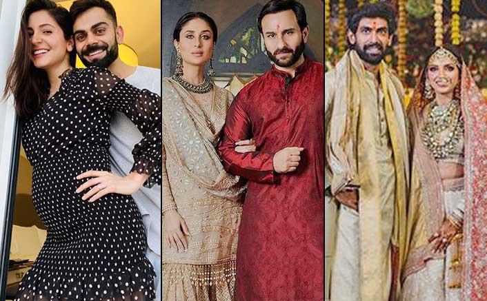 From Anushka Sharma - Virat Kohli To Rana Dagubatti - Miheeka Bajaj, Celebrities Who Have Made The Most Of This Lockdown