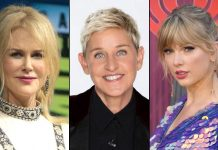 From Taylor Swift To Nicole Kidman: Celeb's Who Had Unimaginably Awkward Moments Courtesy Ellen DeGeneres