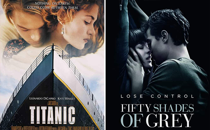From Titanic To Fifty Shades Of Grey, Check Out Top 10 Grossing Hollywood Films Worldwide