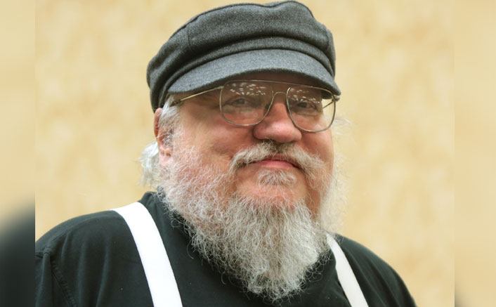 Game Of Thrones Author George R.R. Martin Is 'BACK To Westeros' & 'Winds Of Winter' Is Coming!