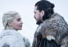 Game Of Thrones Crowned As The Best Show Of 21st Century By Fans In A Survey