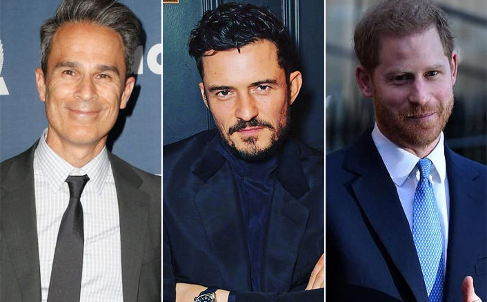 Gary Janetti To Produce 'The Prince' - An Animated Comedy Series Satirizing British Royals; Orlando Bloom To Play Prince Harry