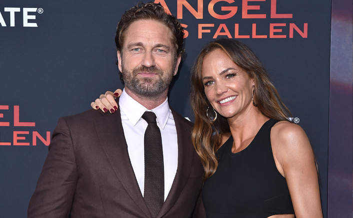 Gerard Butler & Morgan Brown Call It QUITS After Dating For More Than 6 Years, Read What Happened!