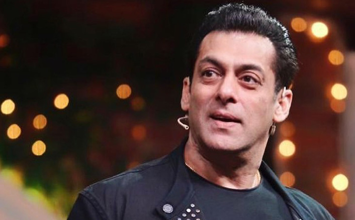 Salman Khan's 4 Upcoming HUGE Projects: Everything You Need To Know!