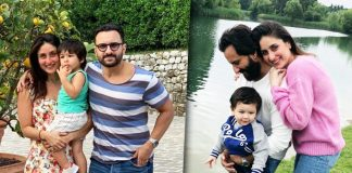 Good News: Kareena Kapoor & Saif Ali Khan Are Expecting Second Child, Taimur To Get A Sibling!