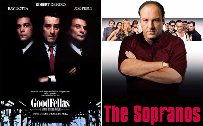 Goodfellas & The Sopranos' Writers Team-Up To Create A Mafia Drama Series For Showtime!