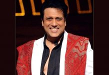 Govinda: Dance is like talking without having to use words