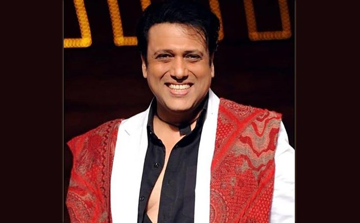 Govinda REVEALS Ganesh Acharya Used To Cry & Not Say A Word Back To His Dance Master Kamal
