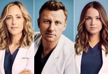 Grey's Anatomy To Showcase COVID-19 Pandemic In New Season, Stars Kevin McKidd, Kim Raver and Camilla Luddington Sign 3 More Seasons