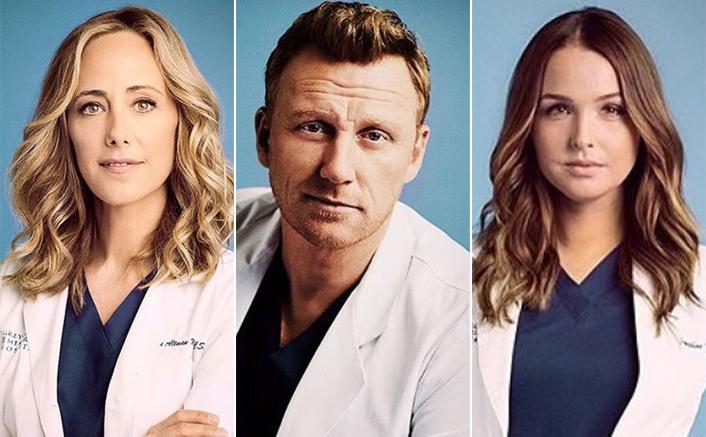 Grey's Anatomy To Showcase COVID-19 Pandemic In New Season! Kevin McKidd, Kim Raver & Camilla Luddington Sign 3 More Seasons