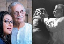 Gulzar turns 86, daughter Meghna pens a poetic wish