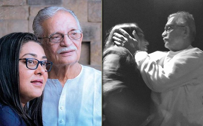 """Meghna Gulzar Pens A Beautiful Poetry On Gulzar's 86 Birthday: """"I Know I Am Because He Is"""""""