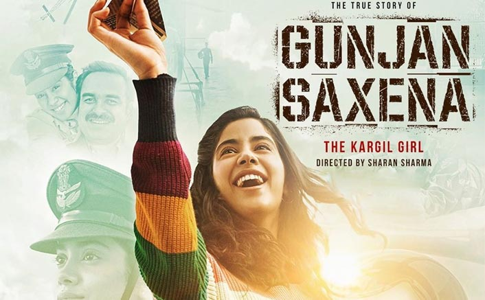 Gunjan Saxena Movie Review: Dear Bollywood, THIS Is How A Biopic Should Be Treated!
