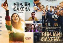Gunjan Saxena: Pankaj Tripathi Calls Trolls 'Roothe Huye Rishtedaar' In This Extremely Funny Video With Janhvi Kapoor
