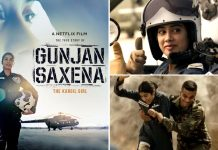 Gunjan Saxena: The Kargil Girl Trailer On 'How's The Hype?': BLOCKBUSTER Or Lacklustre? VOTE NOW