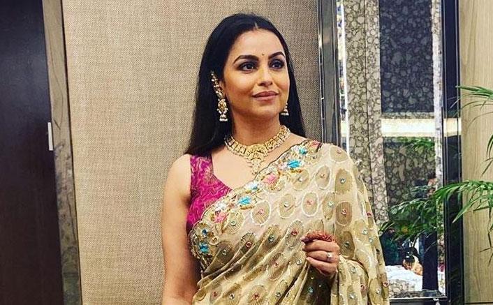 Kehne Ko Humsafar Hain Actress Gurdip Punjj Wants To Surprise Her Fans With Comedy!(Pic credit: Instagram/gurdippunjj)