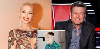 Gwen Stefani's 14-Year-Old Son Finds Country Music 'Disgusting'; THIS Is Blake Shelton's Reaction To It!