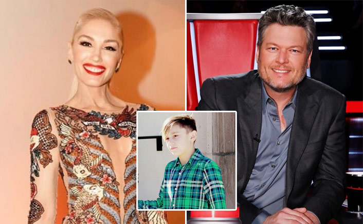 Gwen Stefani's 14-Year-Old Son Finds Country Music 'Disgusting'; THIS Is Blake Shelton's Reaction To It!(Pic credit: Instagram/kingrossdalefan, gwenstefani, blakeshelton)