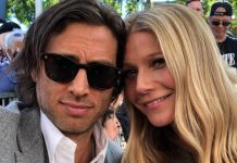 """Gwyneth Paltrow On Being Married To Brad Falchuk: """"I Love Being A Wife I Love Making A Home"""""""