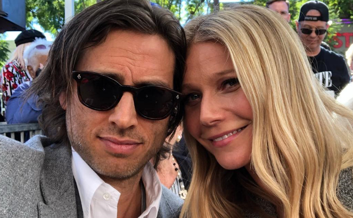 "Gwyneth Paltrow On Being Married To Brad Falchuk: ""I Love Being A Wife I Love Making A Home"""