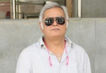 Hansal Mehta's job of the day: Reading stories to tribal kids
