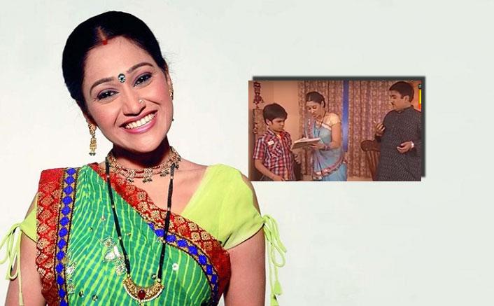 Happy Birthday Disha Vakani: When Dayaben Revealed Why She Says Her Famous Lines 'Tappu Ke Papa'