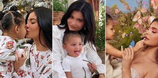 Happy Birthday Kylie Jenner: 5 Times She And Stormi Were Setting Mother-daughter Goals